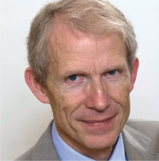 Niels Jørgen Langkilde